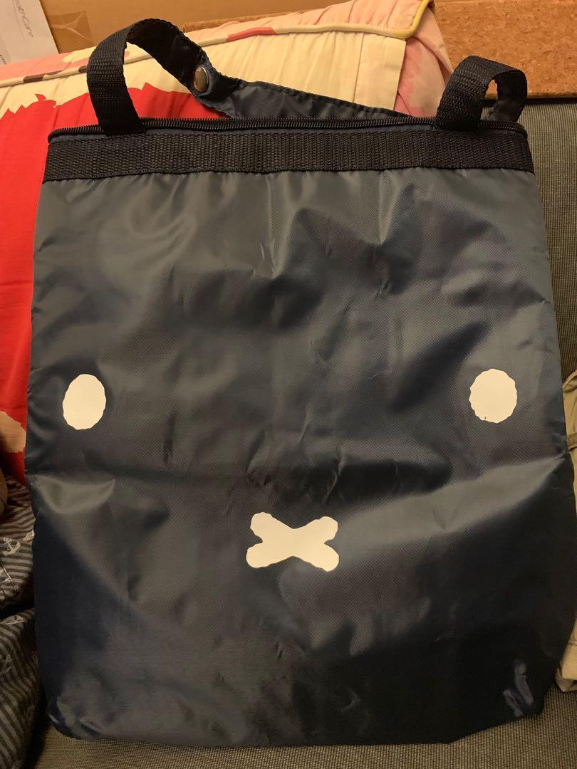 Miffy保溫飯袋