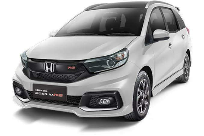 Mudik Ceria Bersama Honda Mobilio. Dapatkan Segera DP mulai 20 jutaan