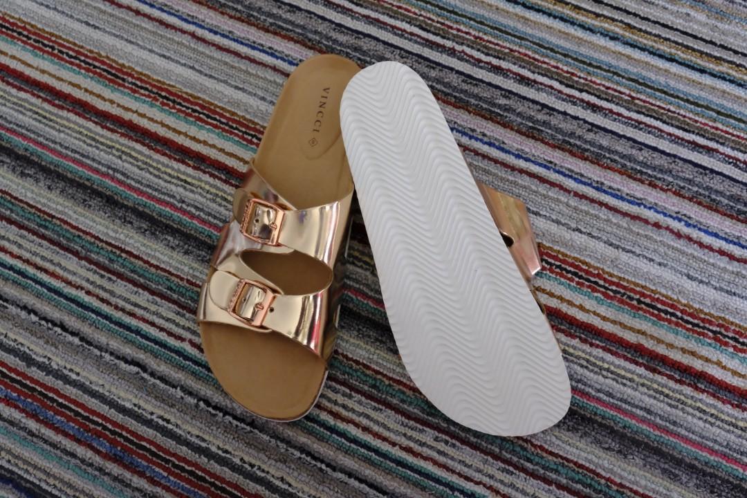 New Vincci Sandal