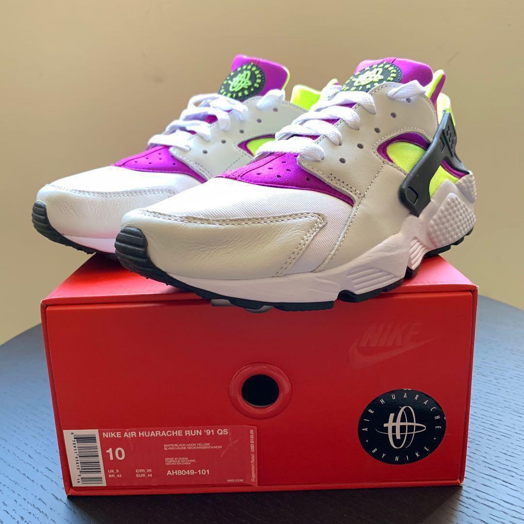 innovative design 56250 bfcb1 Nike Huarache Run 91