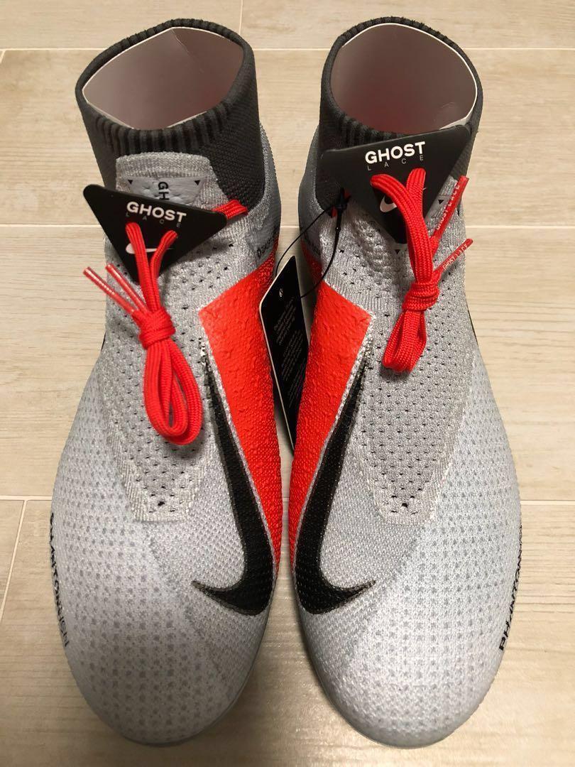 98b2c2ced Nike Phantom Vision Elite DF FG - US 8