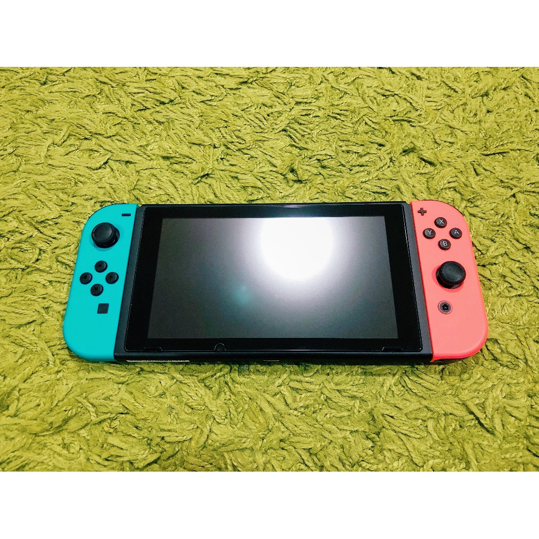 Nintendo Switch with SX Pro, Unlimited games XCI & NSP