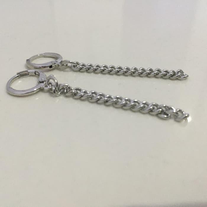 [ON SALE] BTS PARK JIMIN Earrings (1pair) anting unisex