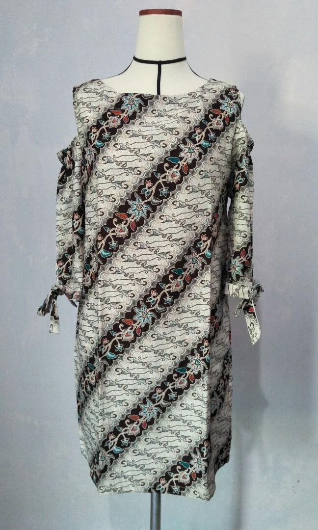 One piece Batik dress