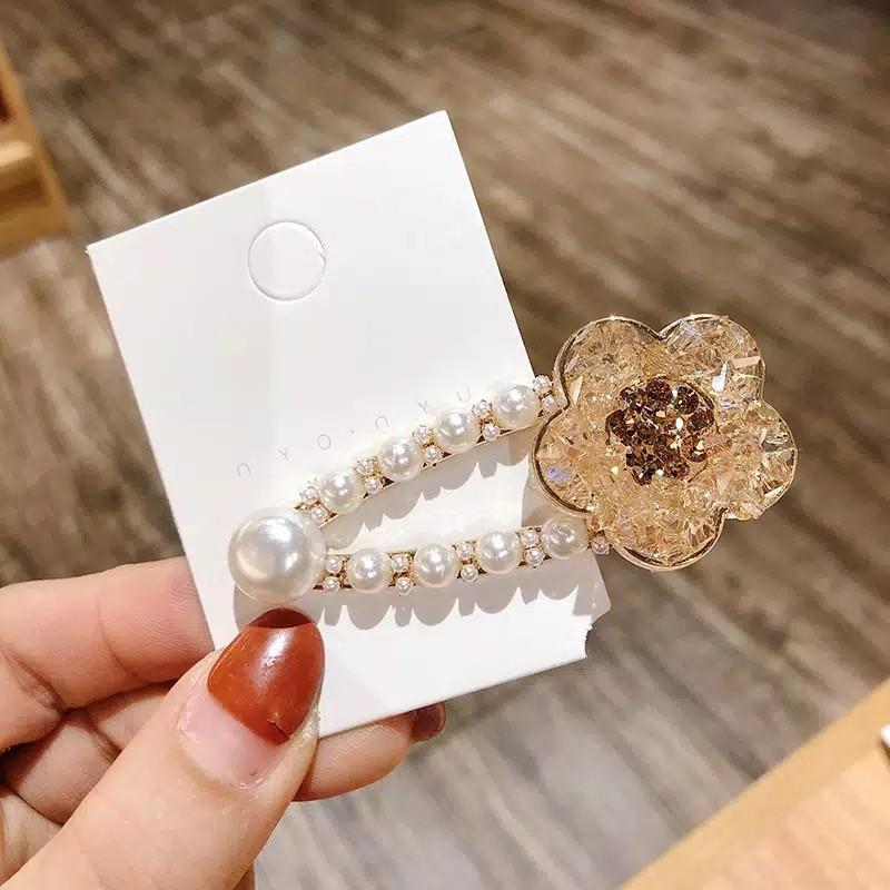 Open order! Hairpin import