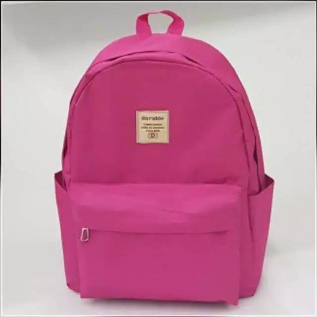 phium backpack // ransel