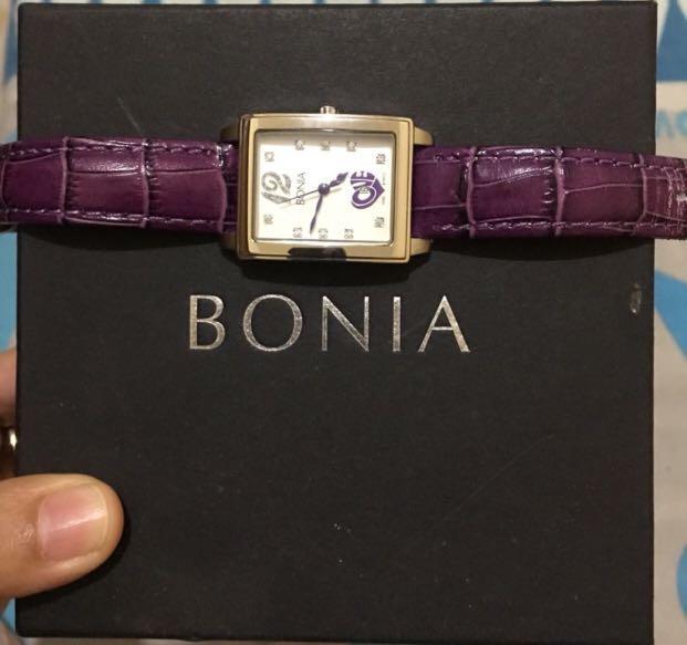 Reprice Bonia Watch Original