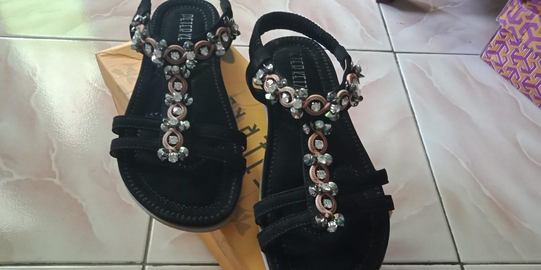 Sandal Wanita Peter Keiza