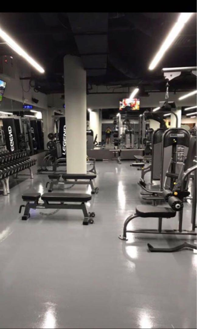 Slashed price - Personal training sessions