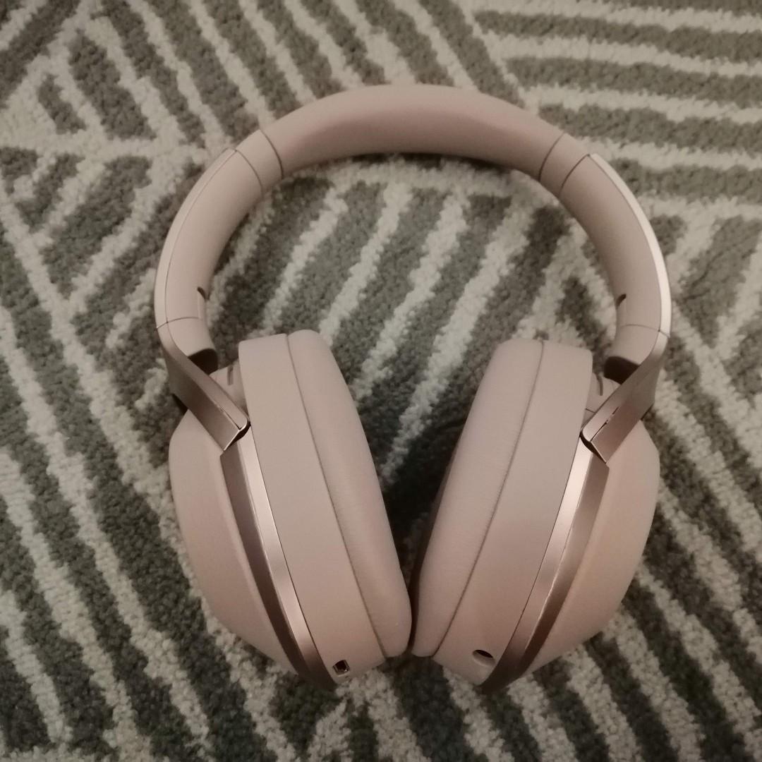 Sony WH-1000XM2 NC Wireless Headphones