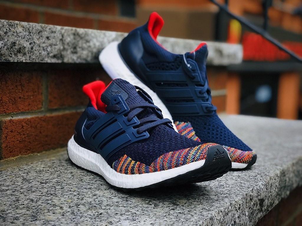 Adidas Ultra Boost LTD Legacy Pack