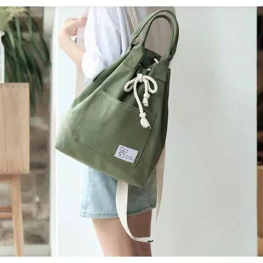tas serut // backpack // ransel