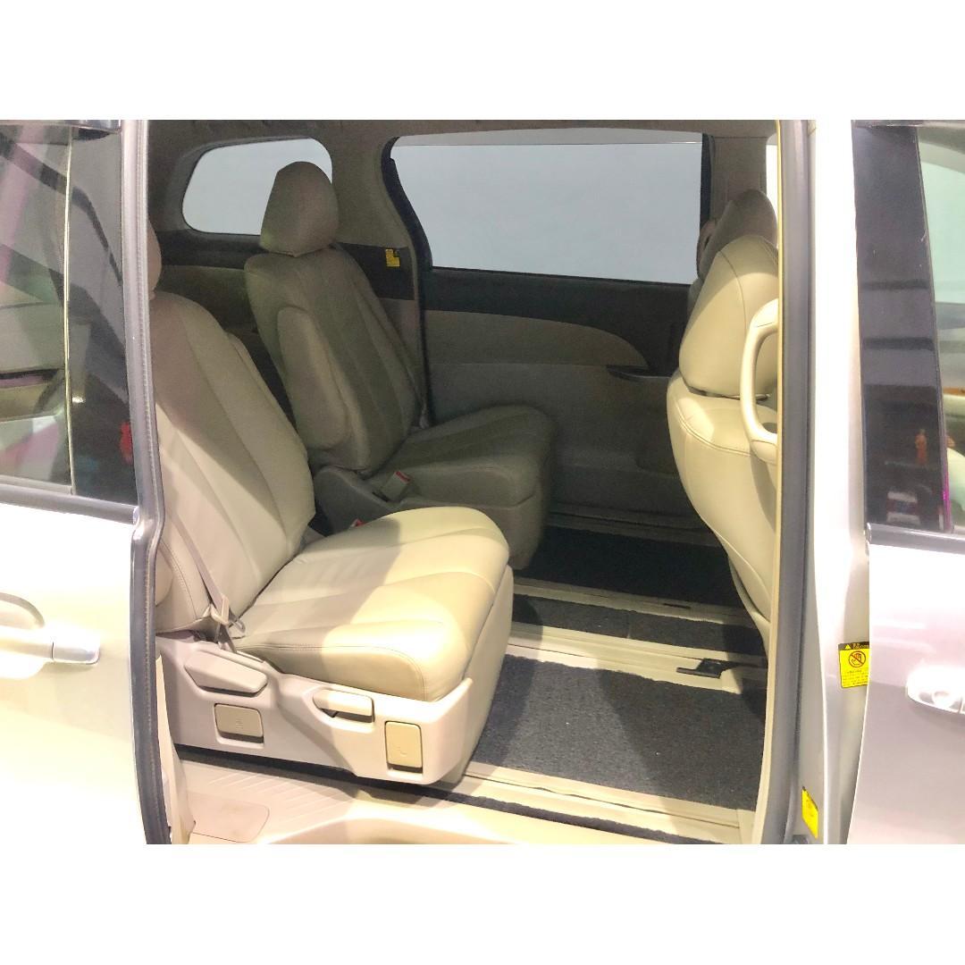 Toyota Estima 2.4 Aeras Premium 7-Seater Auto