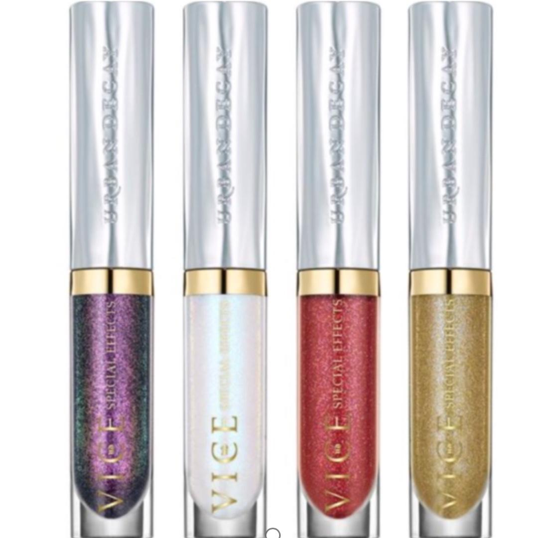 URBAN DECAY Vice Special Effects Liquid Topcoat RRP$32
