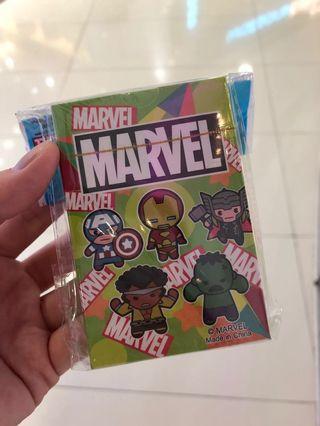 全新Marvel啤牌