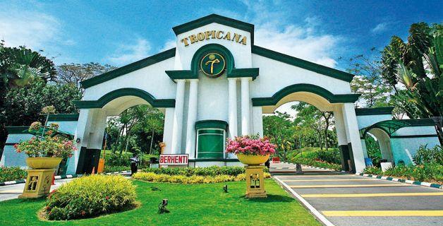 Tropicana Golf & Country Resort Membership