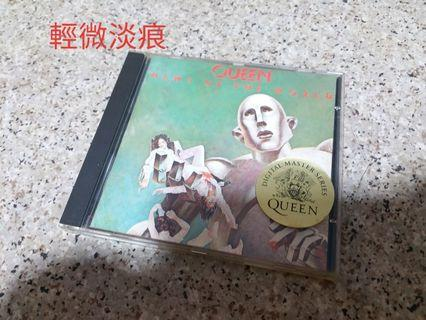 ( CD) Queen  - NEWS OF THE WORLD