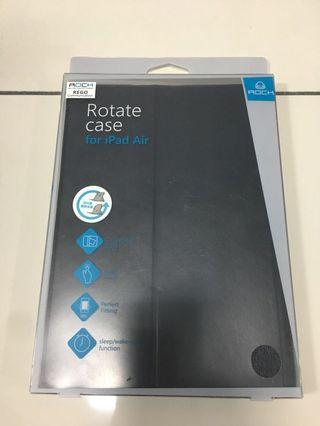 iPad Air rotate case