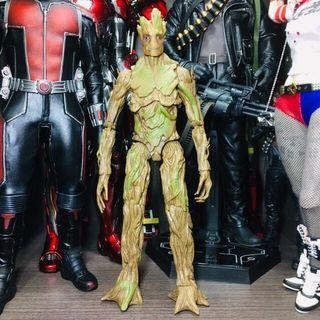 Marvel Legends Avengers Endgame  Guardian of the Galaxy Groot 銀河守護隊 復仇者聯盟 無限之戰 終局之戰 樹人