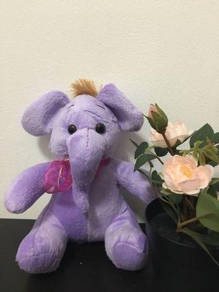 Boneka Gajah