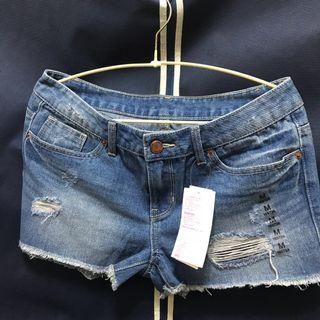 🚚 SPAO短褲 M