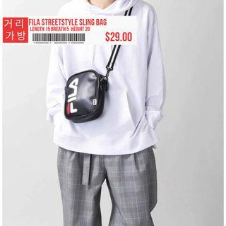 Fila Streetstyle Sling Bag