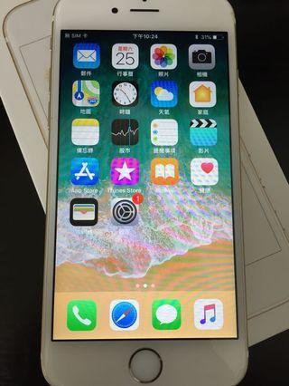 Iphone6s 16G 4.7吋功能良好
