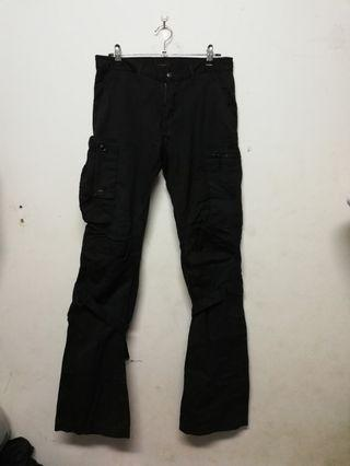 Tactical cargo pant Japanese brand
