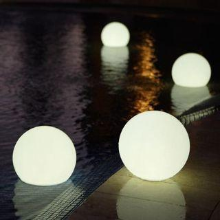 LED Ball Decor Garden Pool