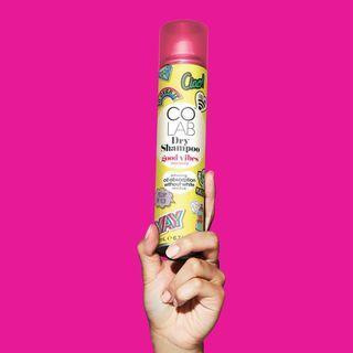 🚚 COLAB Dry Shampoo