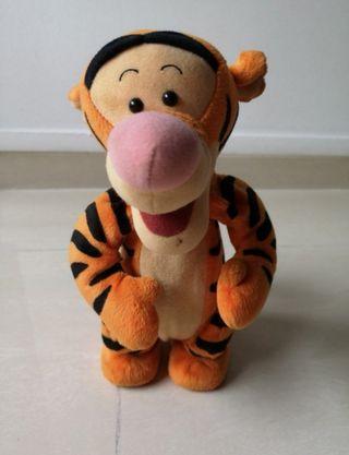 [Winnie The Pooh] Tigger Plush Toy