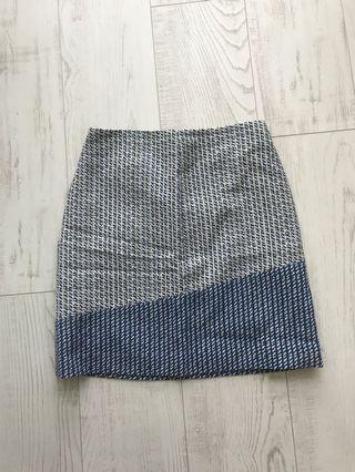 Judith & Charles Pencil Skirt (Size 2)