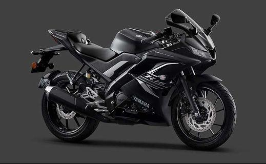 BN Yamaha R155 V3 / R15 V3 ABS (2019 Model Ready Stocks!)