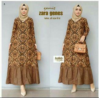 🚚 Batik Dress