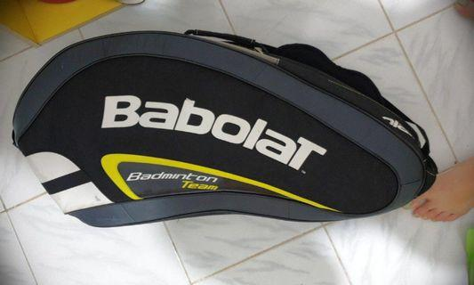Babolat Bag for Tennis / Badminton / Squash