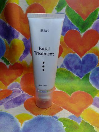 Ertos Facial Treatment prelove size (2528)