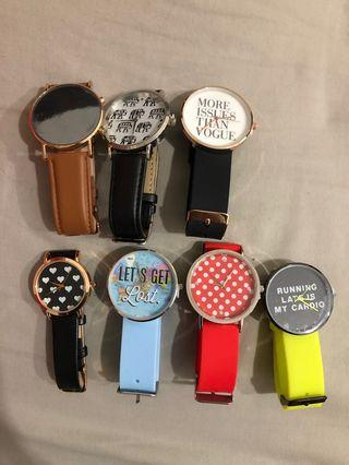 Watches All for RM20