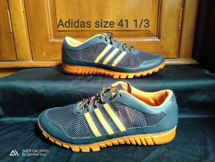 Adidas second original