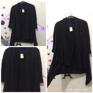 [NEW]outer stretch hitam import