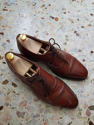 Finsbury Oxford shoes
