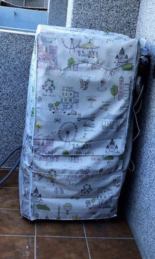🚚 LG TWINWash雙能洗洗衣機罩