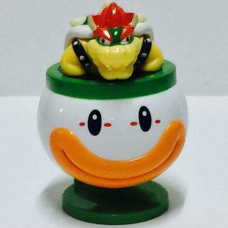 Super Mario Koopa Clown Car