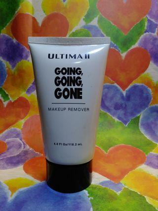 Ultima II Going Going Gone Makeup Remover share bottle 25ml (2535)