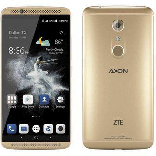 ZTE AXON ELITE MODEL A2016