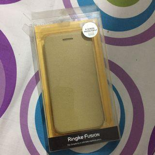 Screen protection ( ip 6 case )