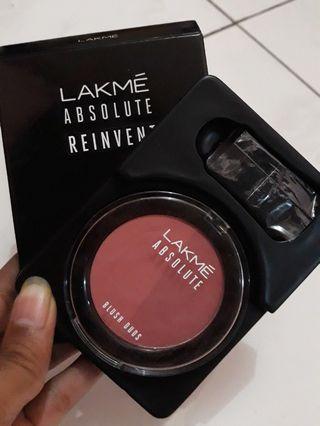 Blush Duos Lakme (rose blush)