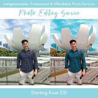 Edit ur Instagram photos !