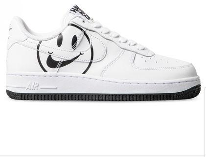 Nike  Air force 1 Have a nice Day