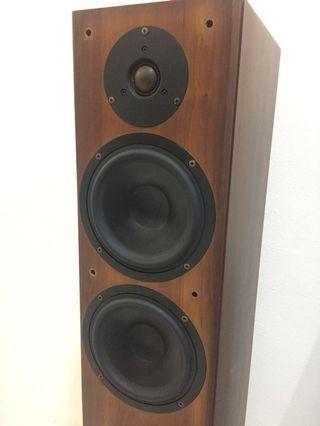 Tannoy Revolution R3 Floorstander Speaker