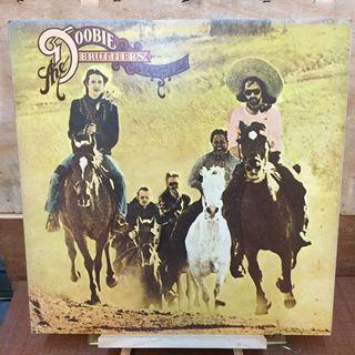 The Doobie Brothers Vinyl LP